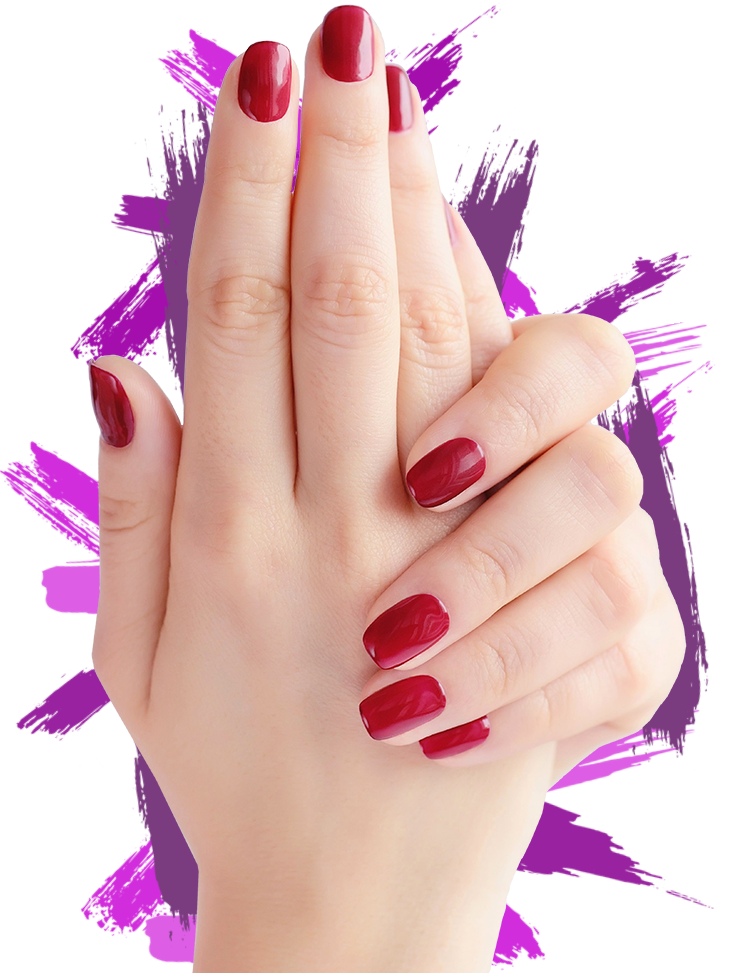 Nail services in nashville